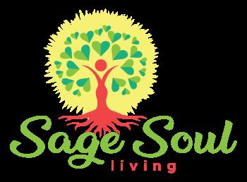 Sage Soul Living Logo