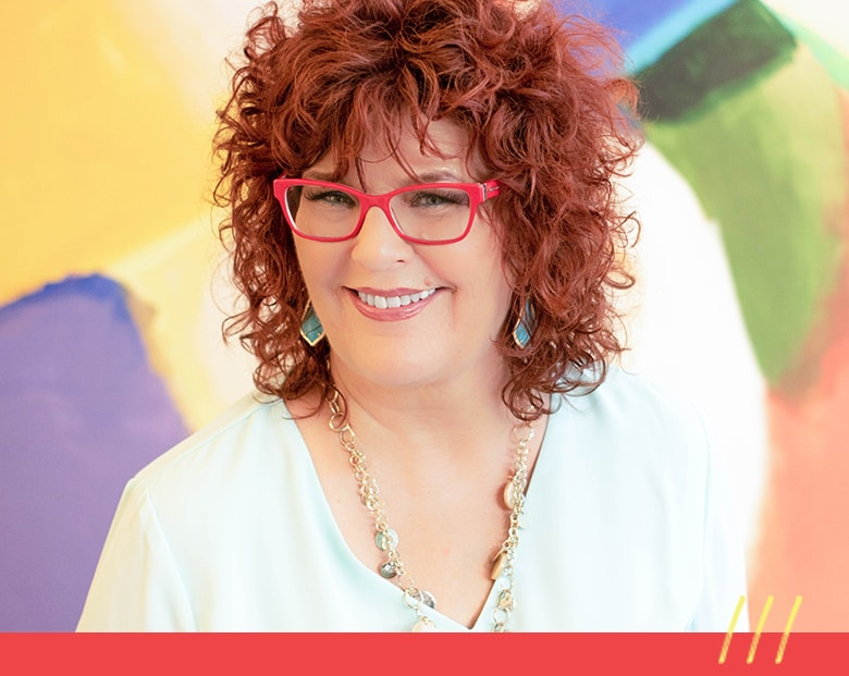 Denise Ackerman a transformational life and business coach mobile