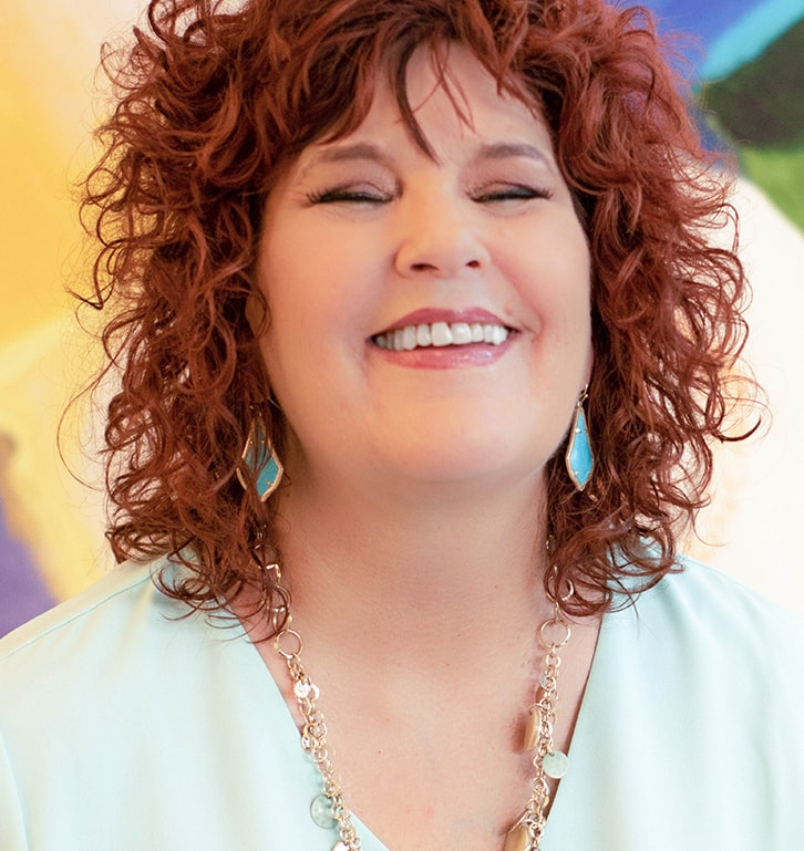 transitional life and business coach denise