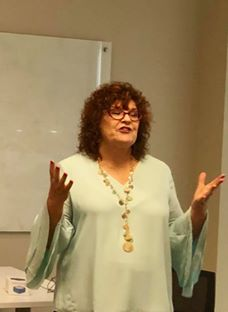 speaking at ORT Aug 2018