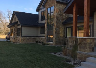 landscaping in des moines