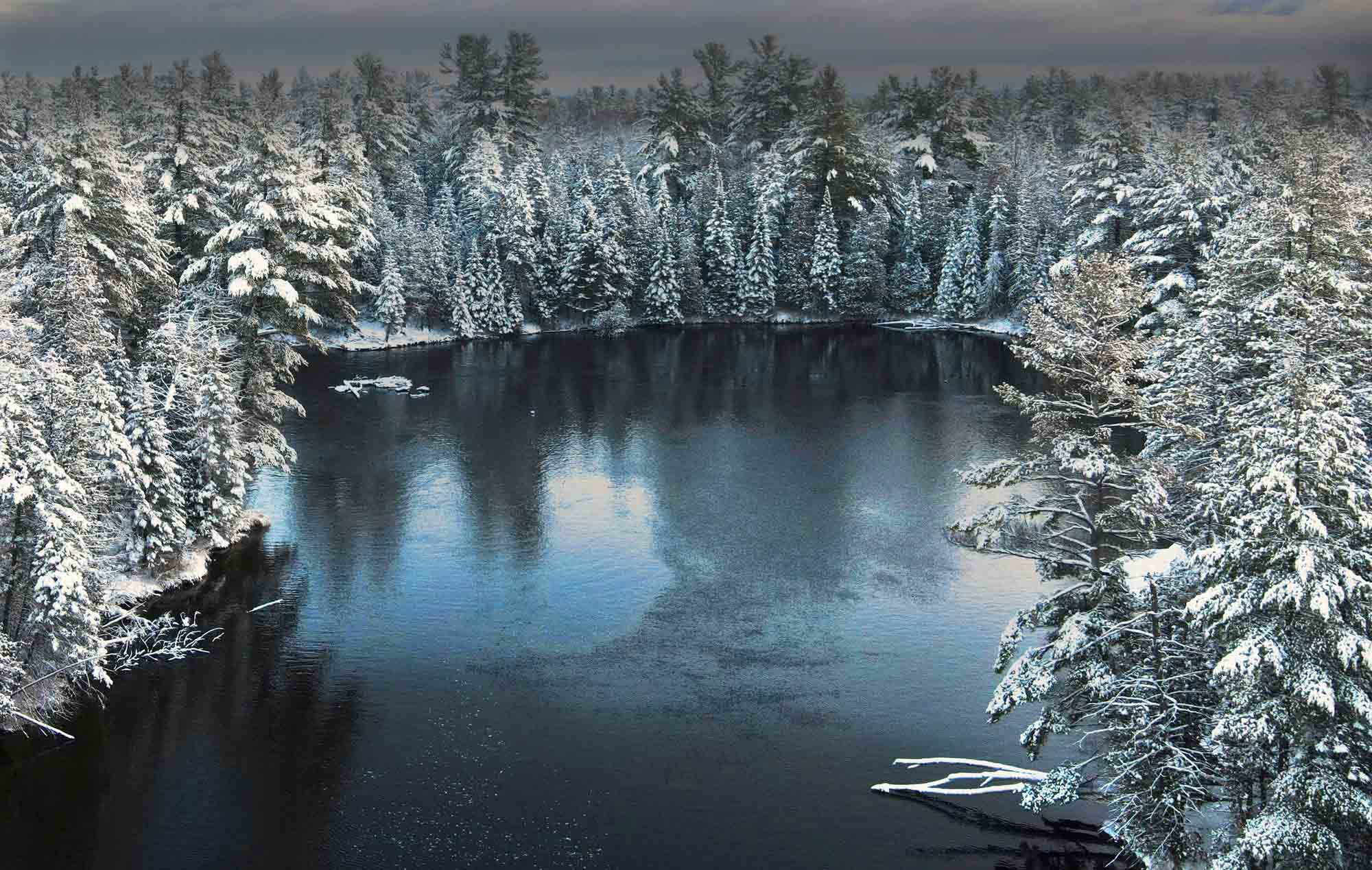 Wilderness Tours Gift Certificates Holiday