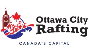 Ottawa City Rafting : Canada's Capital Ottawa hosts a fantastic natural rafting adventure through the heart of the city.