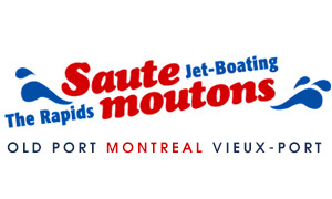 Saute Mountons Jet Boat : Montreal's #1 Attraction. Experience the thrill and power of the St-Lawrence river's mighty Lachine Rapids. All Ages.