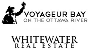 Whitewater Real Estate : Prime waterfront residential and commercial real estate near the National Whitewater Park.