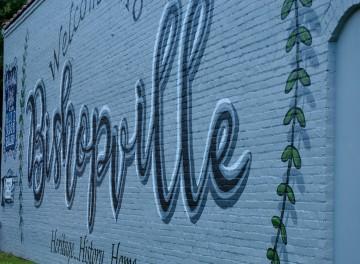 Bishopville – A Teenage Perspective