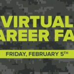 Virtual Career Fair for Shaw Air Force Base and the SC Military Community