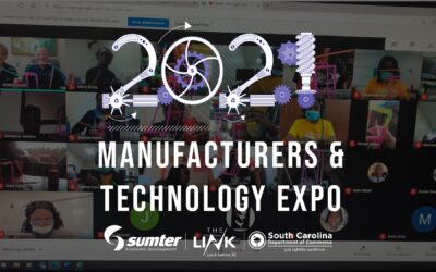 4th Manufacturers and Technology Expo Held for Students in Sumter And Lee Counties