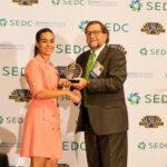 TheLINK Economic Development Alliance Wins Major Communication Award at the 2021 SEDC Annual Conference