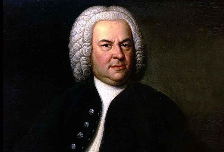 Bach Created Music To God's Glory