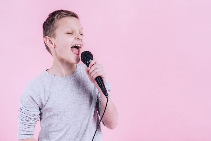Your Brain and Singing: Why Singing in a Choir Makes You Happier