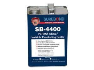 SEK/Surebond Sealers