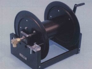 Titan Powder Coated Hose Reel