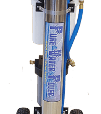 Purification System & Reels