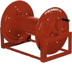 Summit Hose Reels