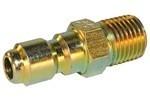 male quick coupler plug