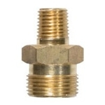 screw coupler plug