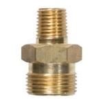 screw coupler plug