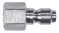 stainless quick coupler plug(1)