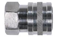 Imported Stainless Steel Quick connects