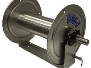 Steel Eagle Hose Reels