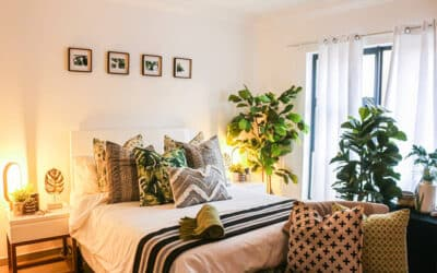 How to Improve Your Apartment's Air Quality