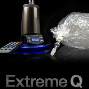 Arizer Extreme Q Tabletop Vaporizer