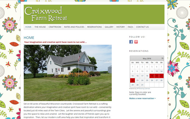 Croixwood Farm Retreat