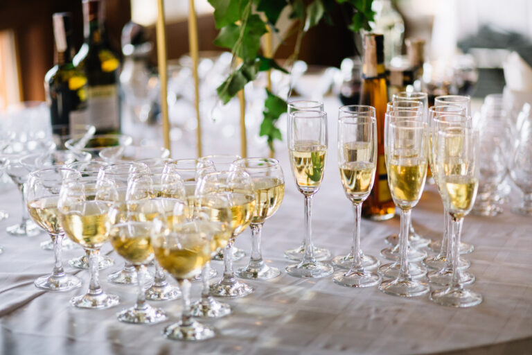Social Events and Weddings