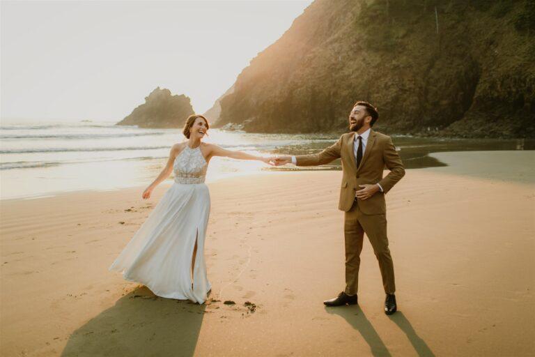 Wedding Elopement Services