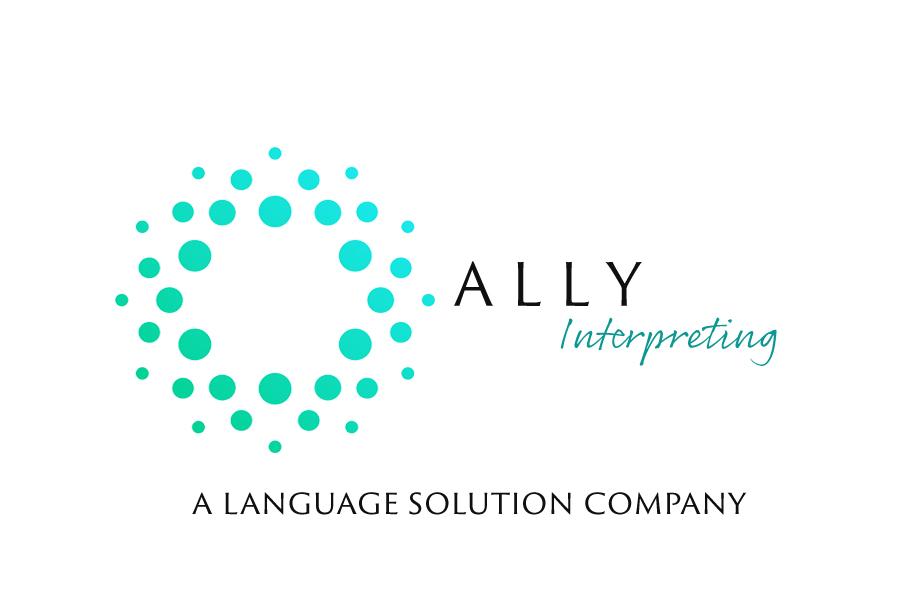 Ally Logo - No background