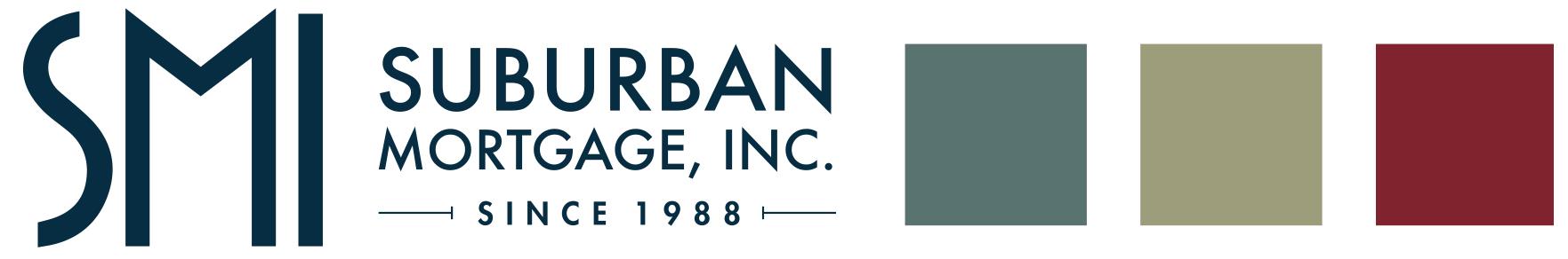 Suburban Mortgage, Inc. - Logo