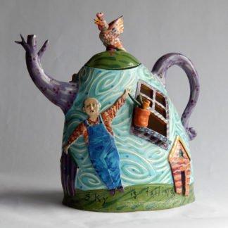 danasimson.com henny penny teapot