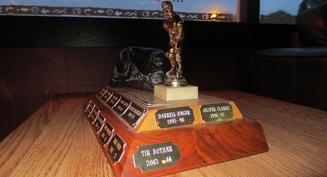 KOHA Awards ::  Digger :: Tim Botham