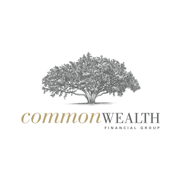 commonwealth financial group logo