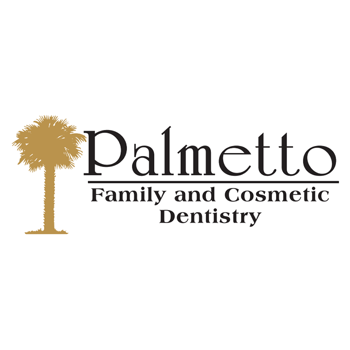 palmetto family dentistry and cosmetic logo