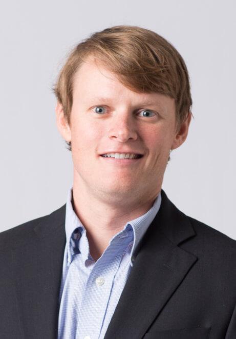 headshot of michael o'neal