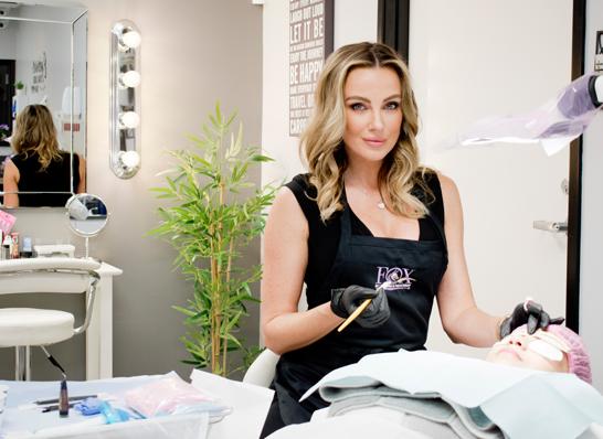 Amber Nicole Miller - Maxim Model - Professional Photography