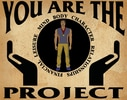 You Are the project