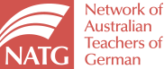 Network of Australian Teachers of German Logo