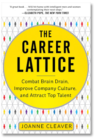 The Career Lattice