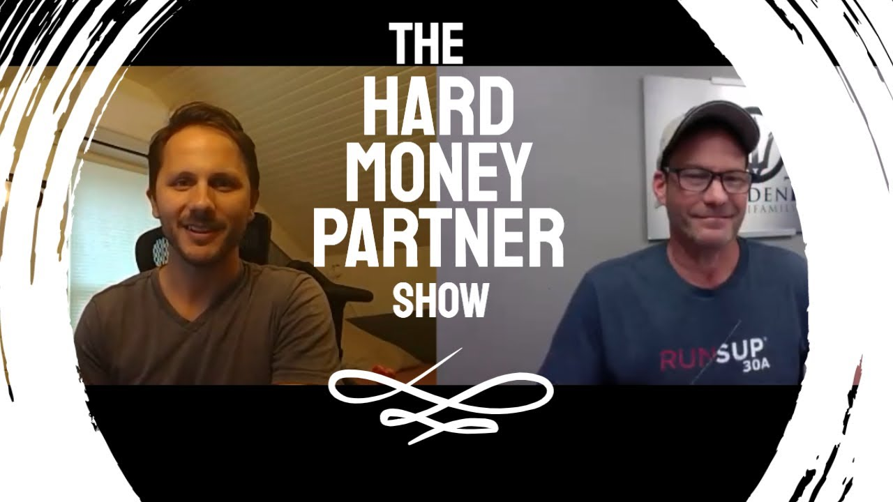 The Hard Money Partner Show Interview Justin Foster