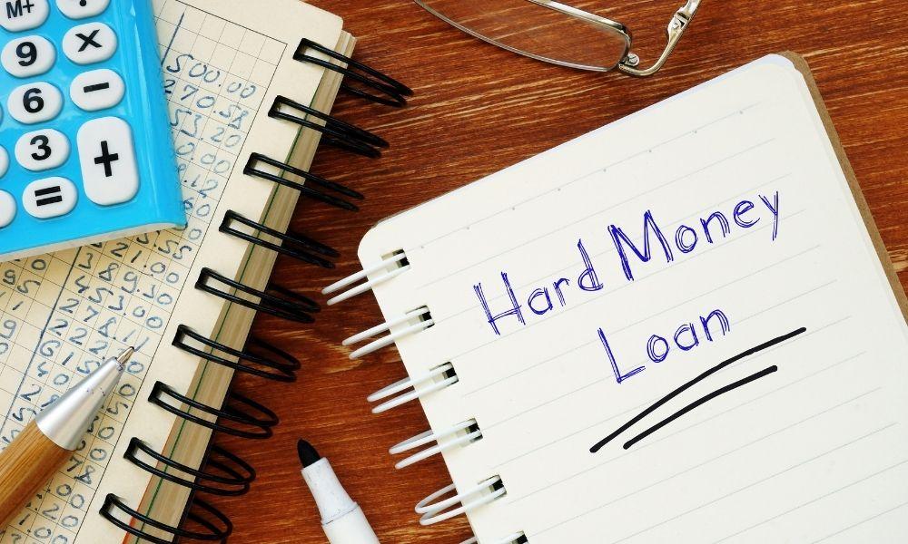 Choosing the Right Hard Money Lender for Your Needs