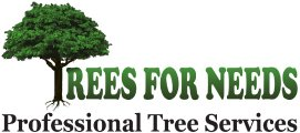 Trees For Needs Logo