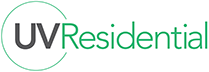 UV Residential Logo