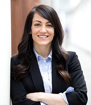 Jenna Oliver