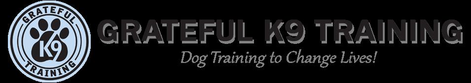 Grateful K9 Dog Training