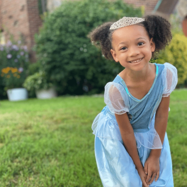 Is Your Little One Princess-Obsessed? Snap Up These Dresses Before They're Gone