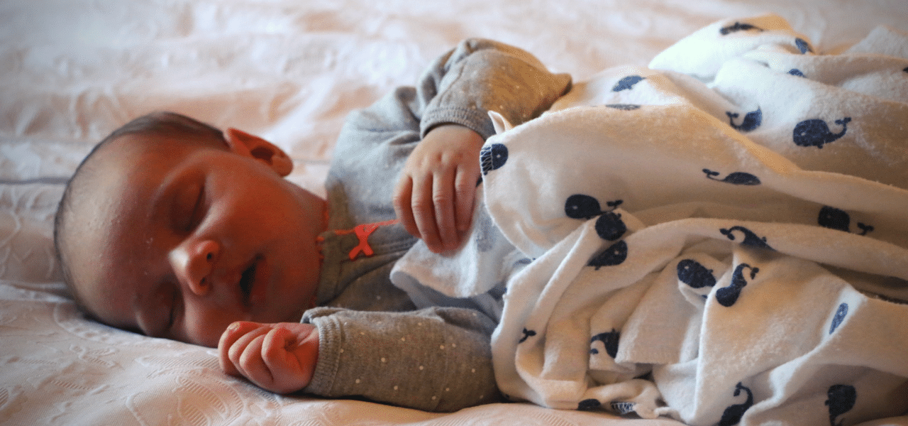 100+ Awesome Gender Neutral Baby Names