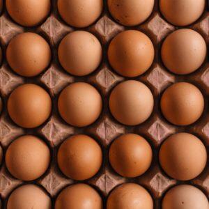 Loudoun Fresh Eggs